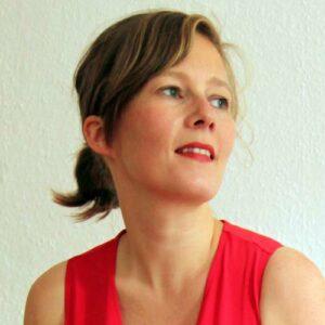 Christine Plass