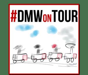 """Themenabend """"Kommunizieren mit Künstlicher Intelligenz"""" in Dortmund #DMWonTourRuhr @ Materna GmbH"""