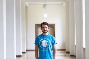 Alex Hoffmann (Foto: selbst)