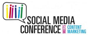 Ticketverlosung für die Social Media meets Content Marketing Conference @ Empire Riverside Hotel