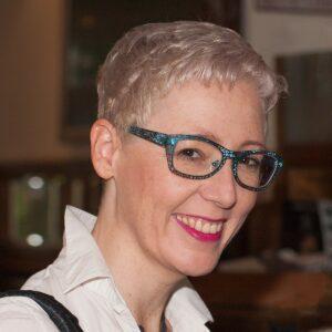 Marita Wolff (Foto: Nicole Hundertmark)