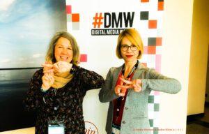 Contentixx DMW, Nadine Bütow