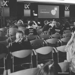 Contentixx 2018: Digital Media Women