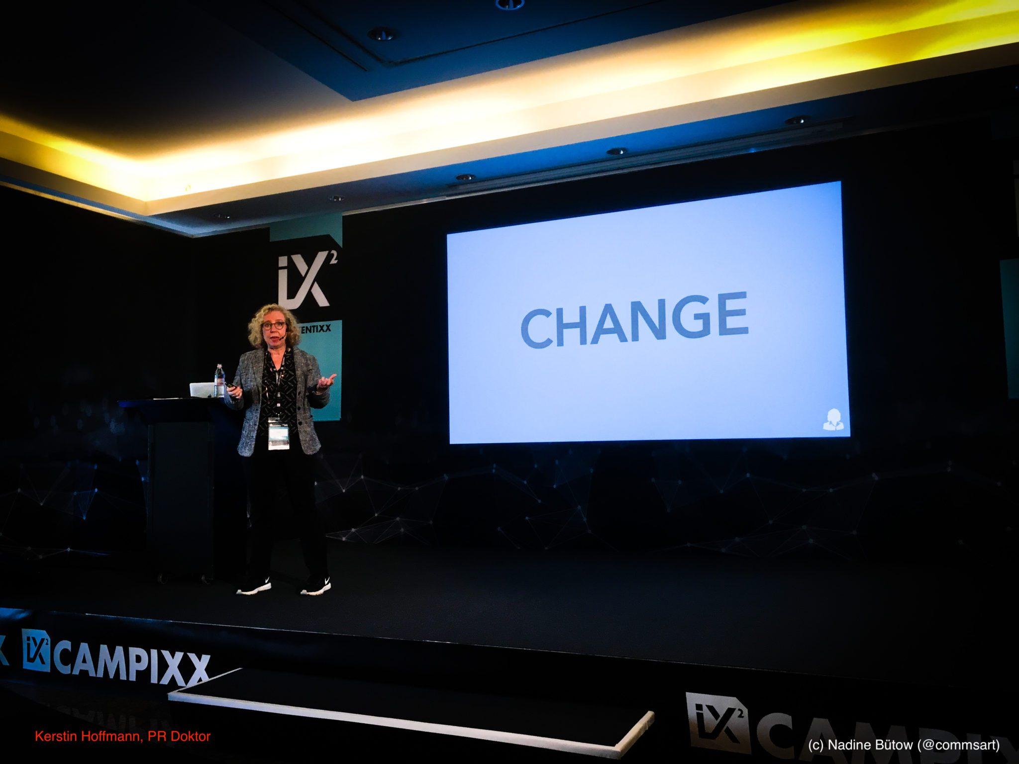 Die #DMW auf der Contentixx 2018