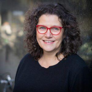 Simone Naumann (Foto: Konstanze Meindl)