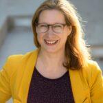 Maren Martschenko, 1. Vorsitzende #DMW