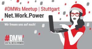 SafeTheDate: #DMWs xmas Meetup @ N.N.