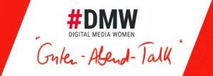 #DMW Guten-Abend-Talk mit Julia Meder @ Transferzentrum Projekt Transfer Together