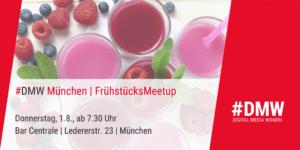 DMW München - Frühliches FrühstücksMeetup @ Bar Centrale