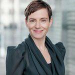 """Dr. Christine Linke #DMWk Themenabend """"Ausgeblendet"""" – Frauen im deutschen Film & Fernsehen"""