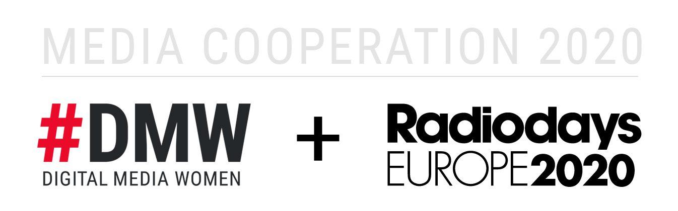 #DMW sind Medienpartner der Radio Days EUROP 2020
