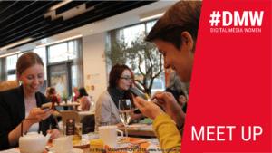 Jahresauftakt Meet up der #DMW München @ publicis sapient