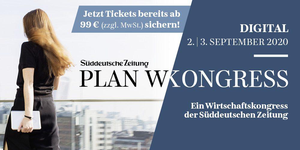 PlanW Kongress 2020