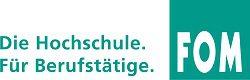 FOM Hochschule für Berufstätige Logo
