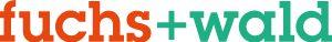 Logo fuchs+wald GmbH