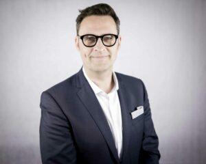 """Carl-Ernst Müller, Projektkoordinator der Kompetenzplattform """"nachhaltig.digital"""""""